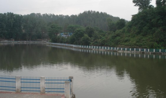 Baijnath lake