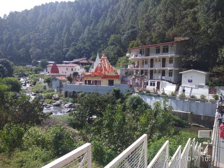 Shri Neem Karoli Baba Temple