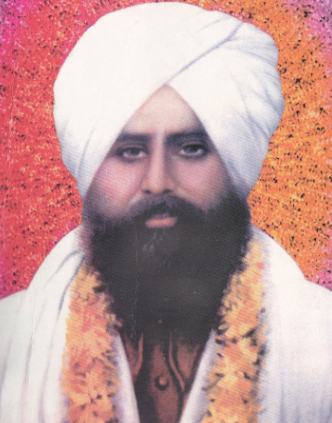 Baba Buta Singh Ji