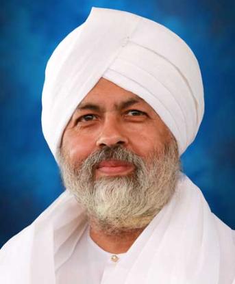 Baba Hardev Singh Ji